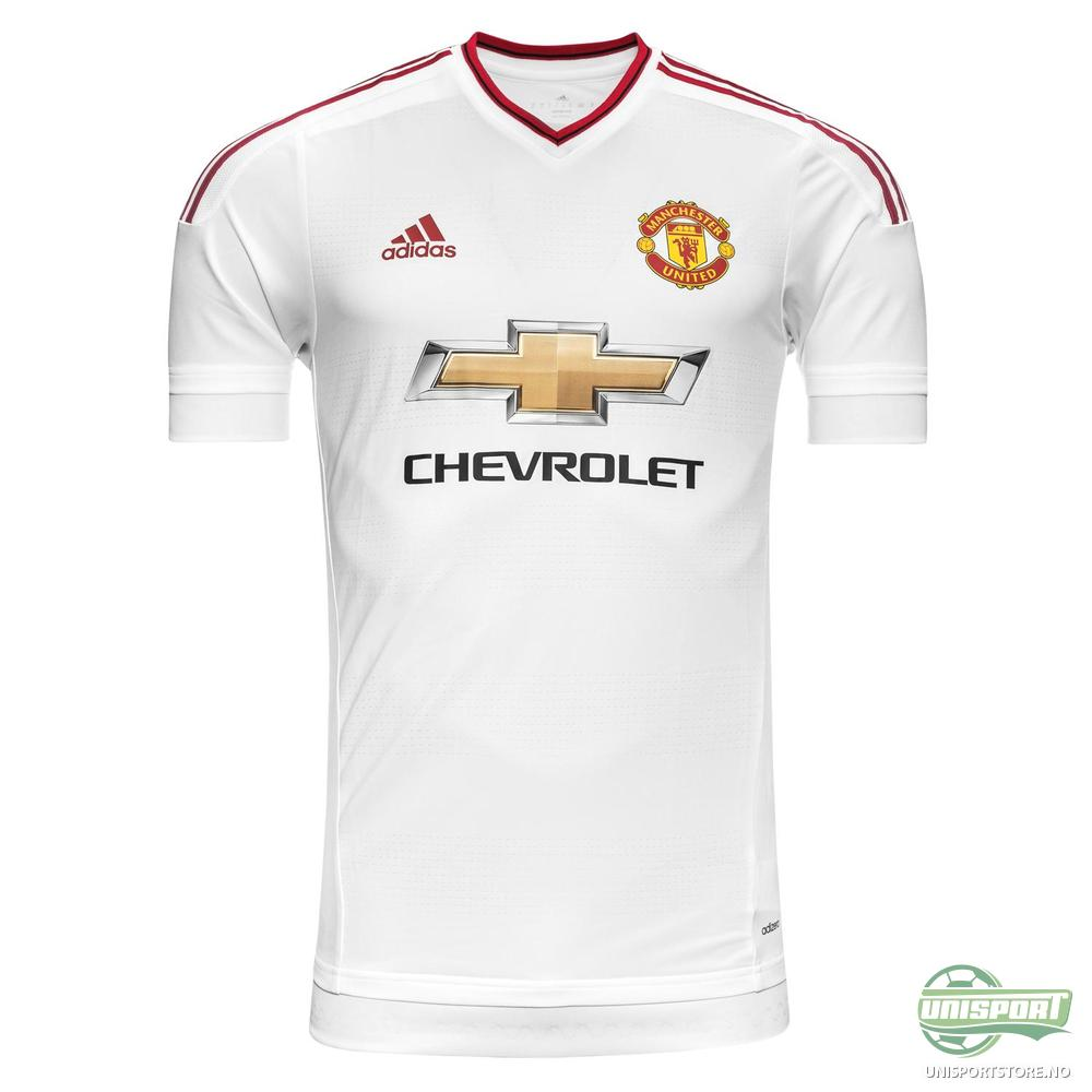 ff8fb66c Manchester United – Bortedrakt 2015/16 Adizero