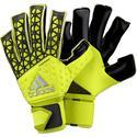 adidas - Målvaktsshandske Ace Zones Allround Fingersave Gul/Svart