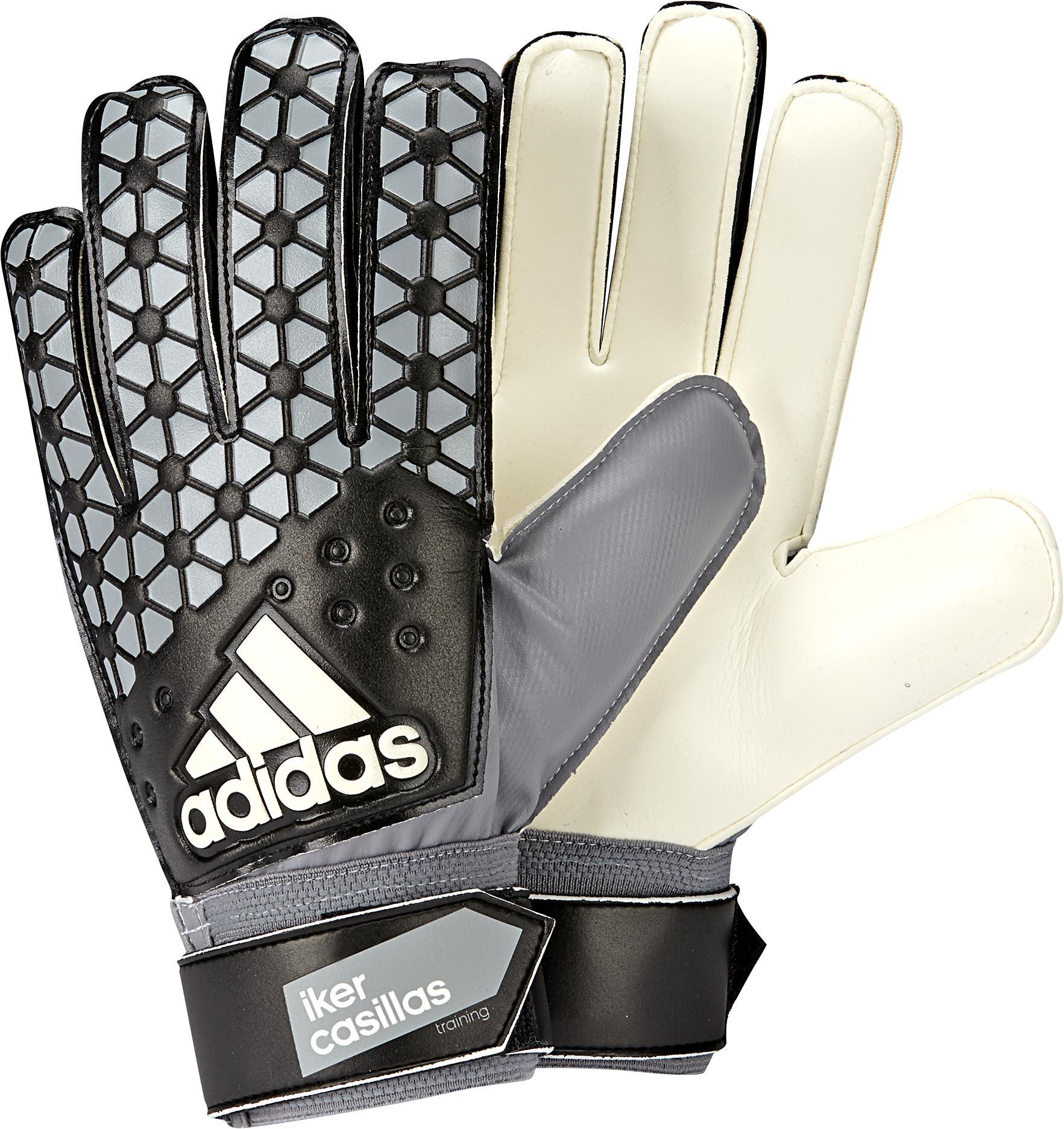 adidas Målvaktsshandske Ace Training Iker Casillas