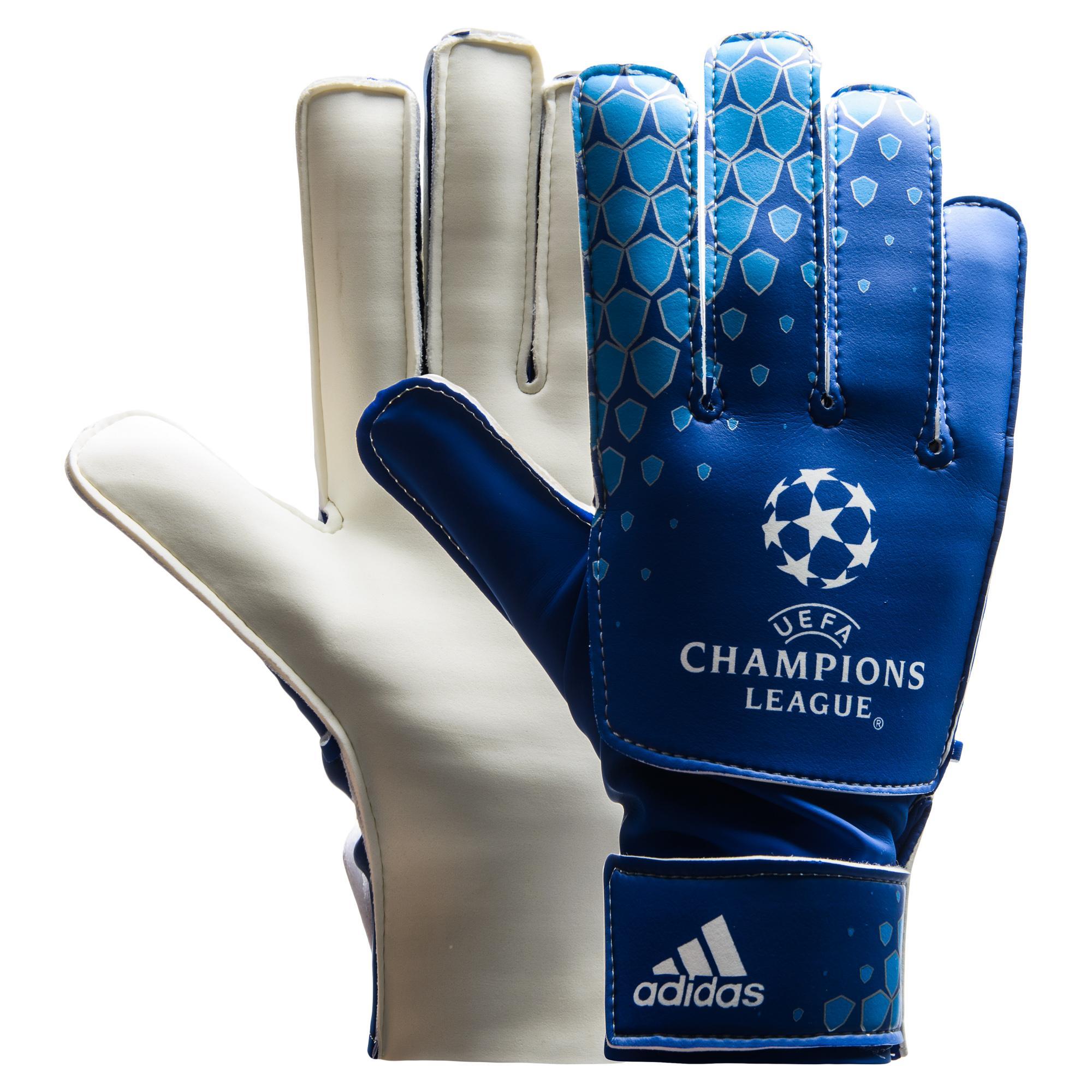 adidas Målvaktsshandske Young Pro Champions League Barn
