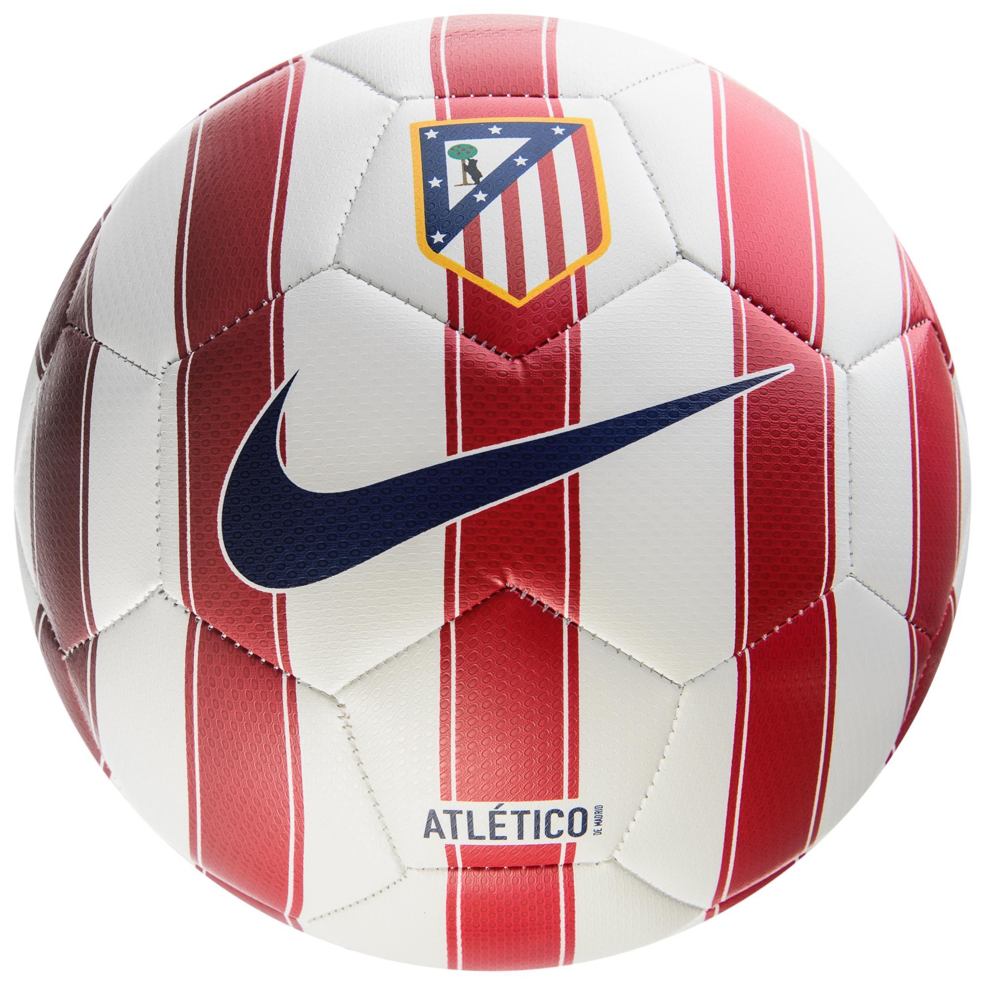 Atletico Madrid Fotboll Prestige Vit/Röd/Blå