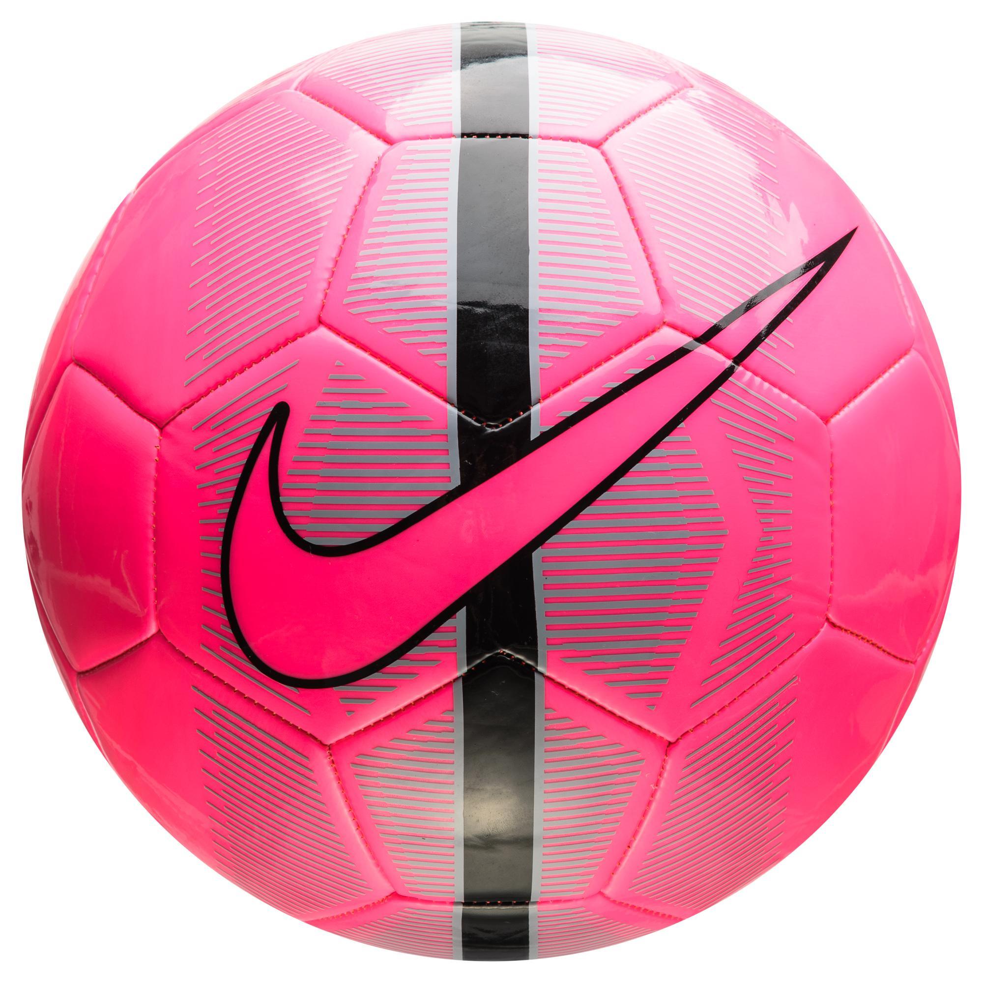 Nike Fotboll Mercurial Fade Rosa/Grå/Svart