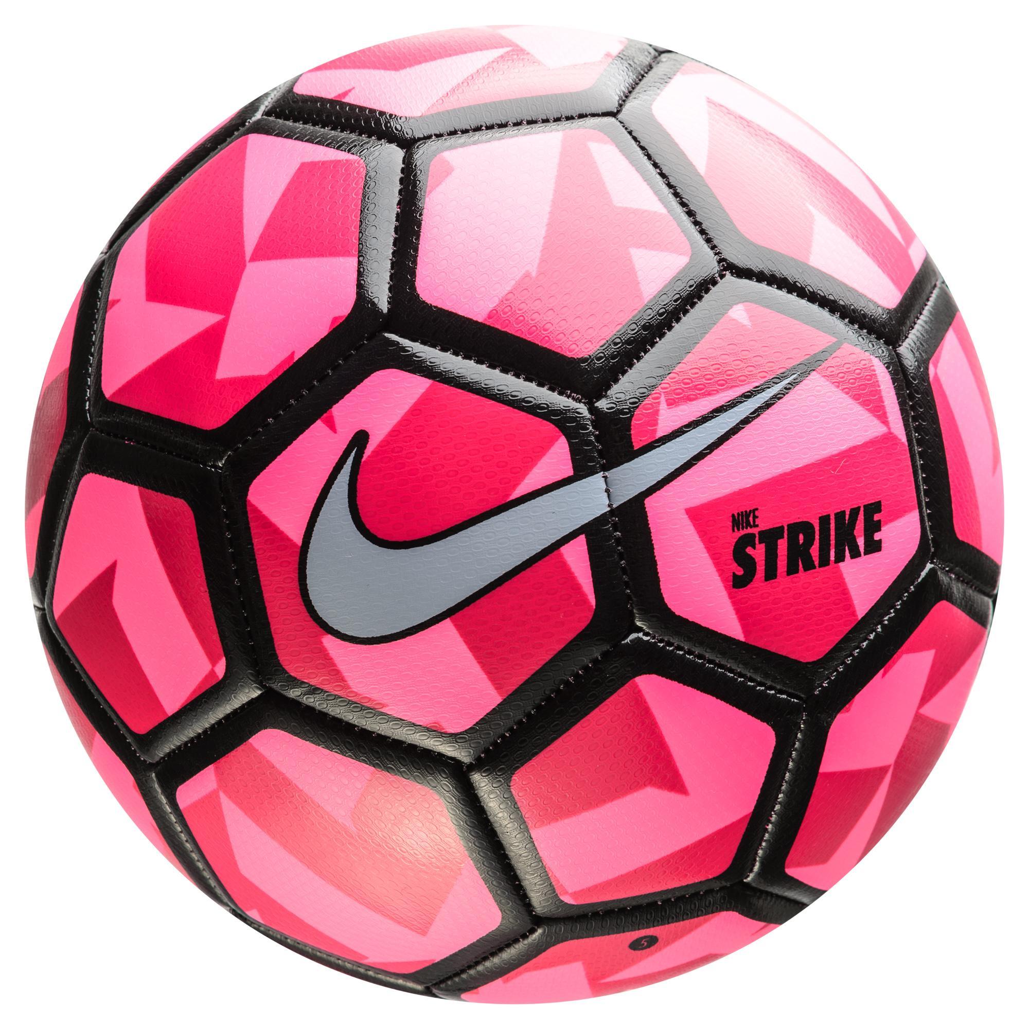 Nike Fotboll Duro Strike Rosa/Svart