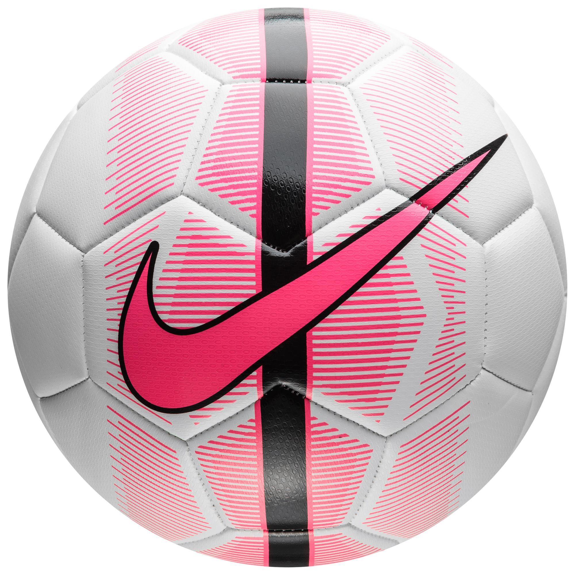 Nike Fotboll Mercurial Veer Vit/Rosa/Svart
