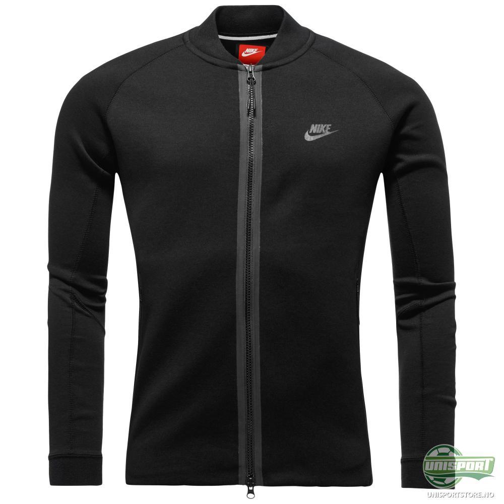 d13f8c0f Nike – Jakke Tech Fleece Varsity Sort