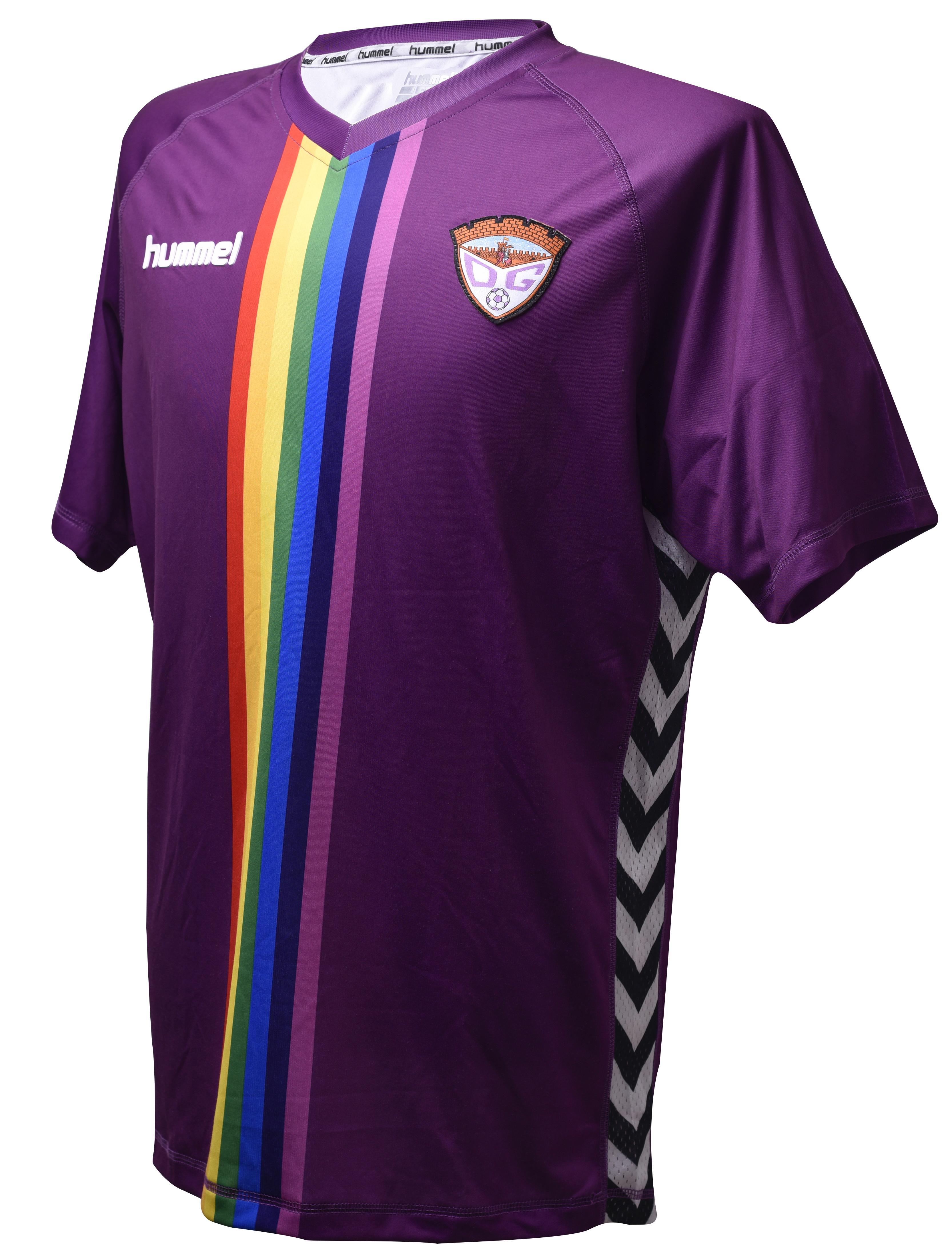 Deportivo Guadalajara Hemmatröja 2015/16 FÖRBESTÄLLNING