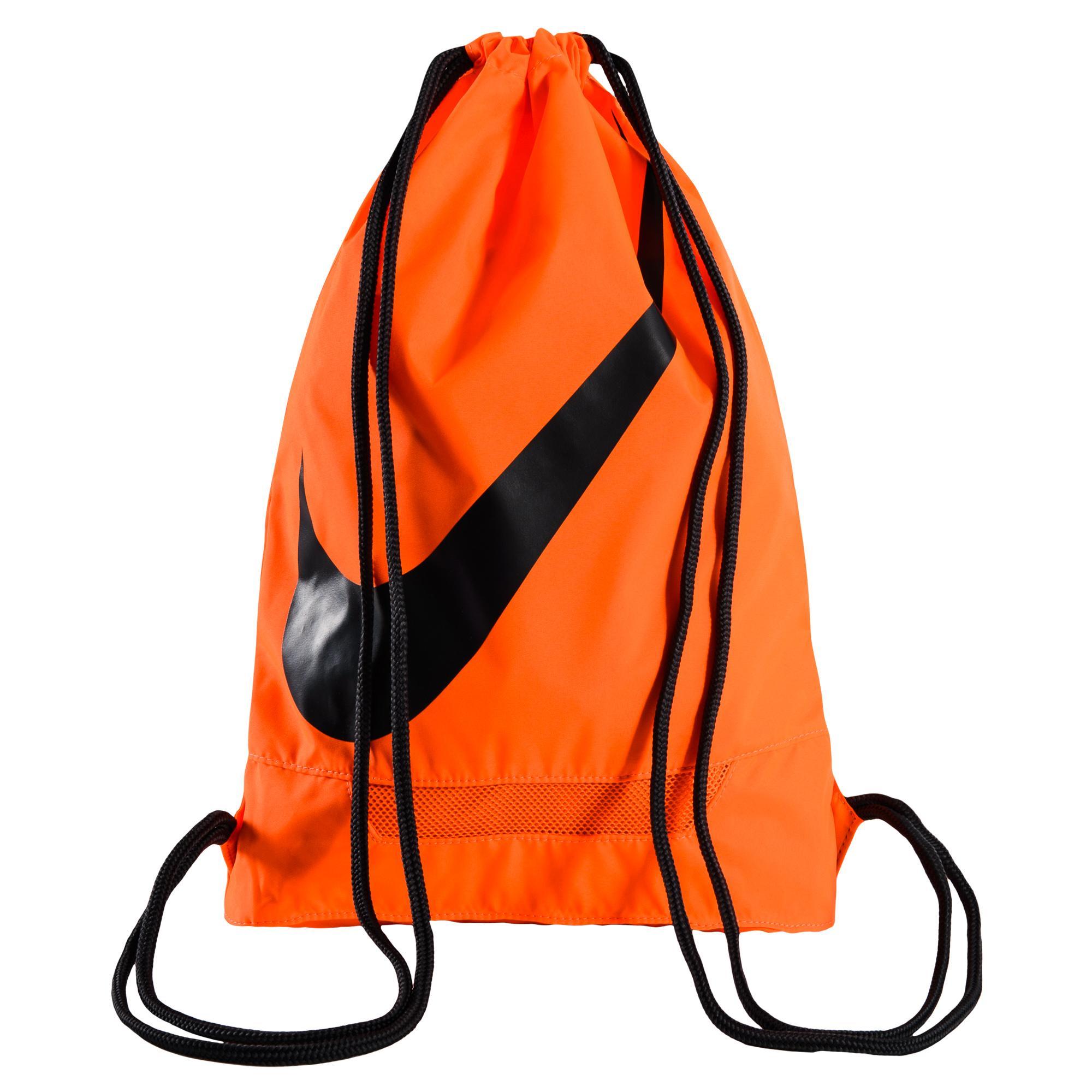 Nike Gymnastikpåse FB 3.0 Orange