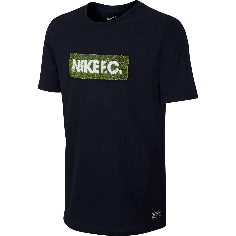 Nike F.C. T-Shirt Park Life Glory Svart