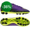 Nike - Hypervenom Phelon II AG Lila/Musta/Volt