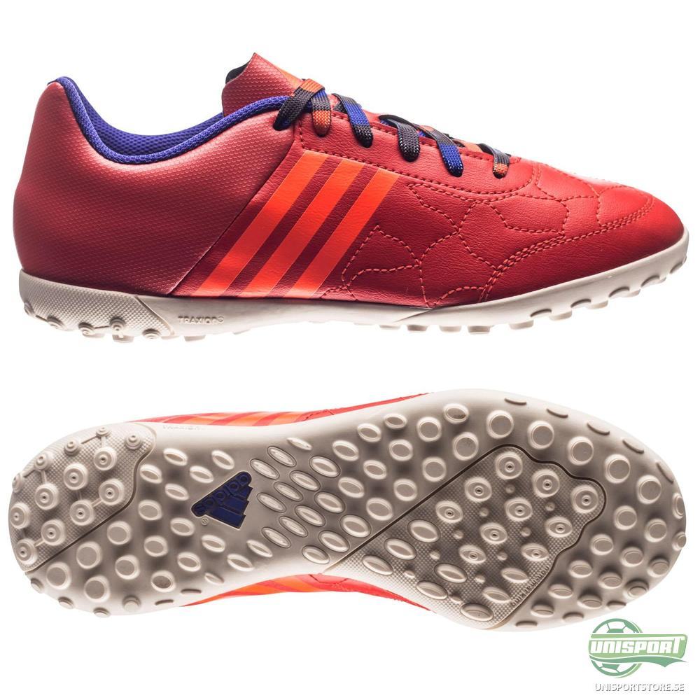 official photos 598ff 4a814 adidas Ace 15.3 Cage TF Röd Vit Barn