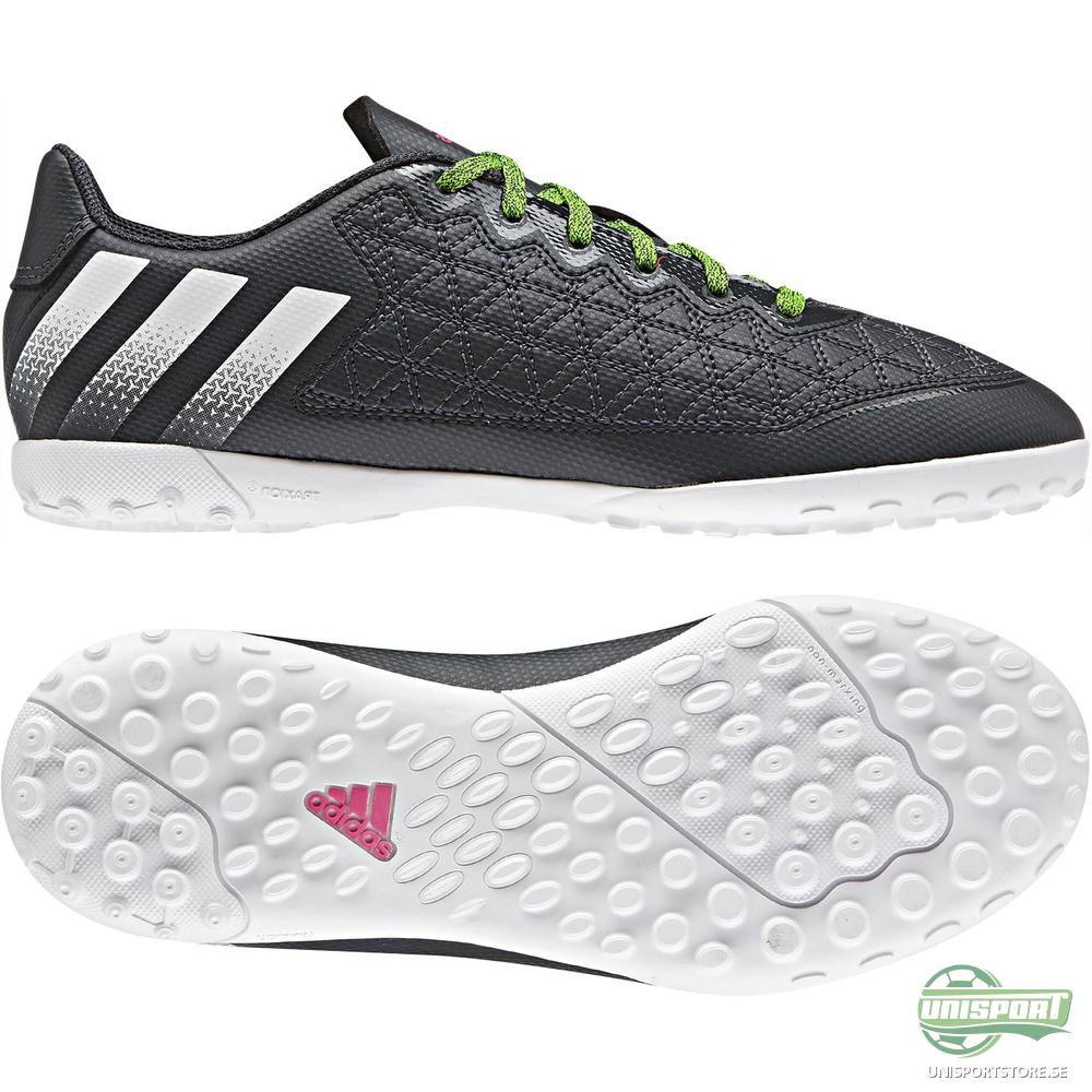 newest 27493 2bfeb adidas Ace 16.3 Cage TF Grå Barn