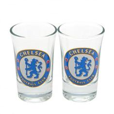 Chelsea - 2 pack Shotglas