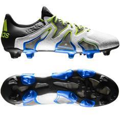 adidas - X 15+ SL Skeleton FG AG White Core Black Shock 8a6931c664257