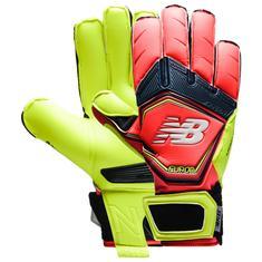 2353dbdca New Balance Goalkeeper Glove Furon Destroy Bright Cherry/Galaxy/Firefly