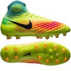 Nike Magista Obra II AG-PRO Neon Rosa Turkos 50da66fa2696d