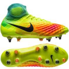 Nike Magista Obra II SG-PRO Neon Rosa Turkos b87a369cb7cd7