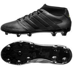 new concept 6a5f2 fa866 inexpensive adidas ace 16.3 blackout 96e8e 0f8c7