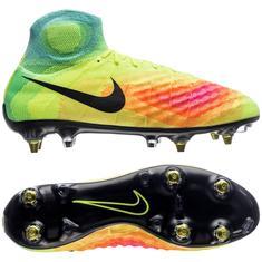 383f77957aa4 Nike Magista Obra II SG-PRO Anti-Clog - Volt/Black