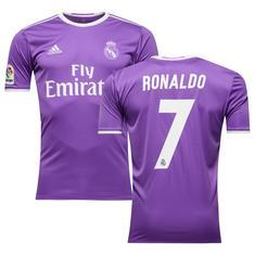 Real Madrid Udebanetrøje 2016/17 Børn RONALDO 7