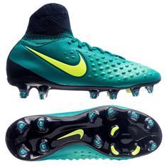 separation shoes b7ce5 8eb39 Nike Magista Obra II FG Floodlights Pack - Turkos Neon Navy Barn
