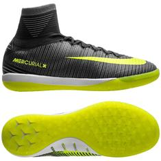 4a5329d37 Nike MercurialX Proximo II CR7 Chapter 3  Discovery IC - Seaweed Volt