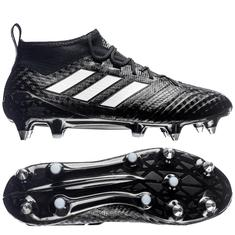 b2e681d49bba adidas ACE 17.1 Primeknit SG Chequered Black - Core Black/Feather White/Night  Metallic