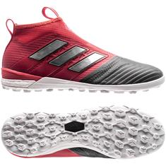 sports shoes 85081 54688 adidas ACE Tango 17+ PureControl Boost TF Red Limit - RougeBlancNoir