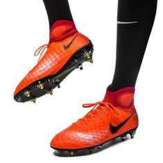 bd5474ee2295 Nike Magista Obra II SG-PRO Anti-Clog Radiation Flare - Total Crimson/