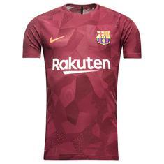 Barcelona Third Shirt 2017/18 Vapor