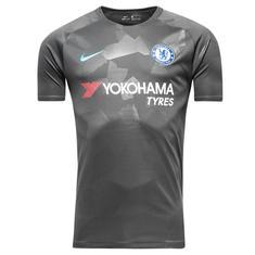 Chelsea 3. Trøje 2017/18 Børn
