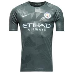 Manchester City Third Shirt 2017/18