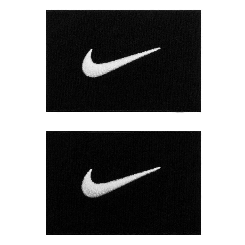 Nike Benskyddshållare Svart