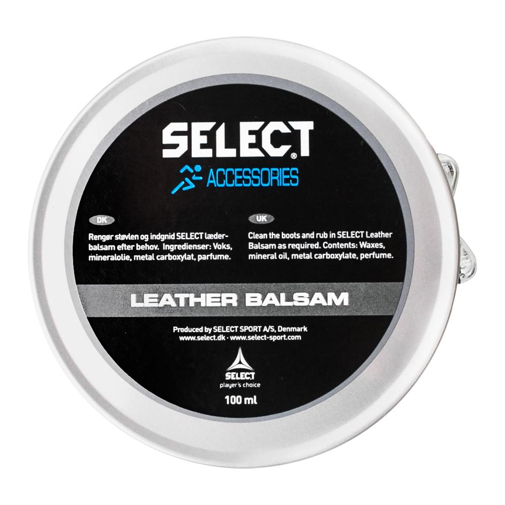 Select Läderbalsam