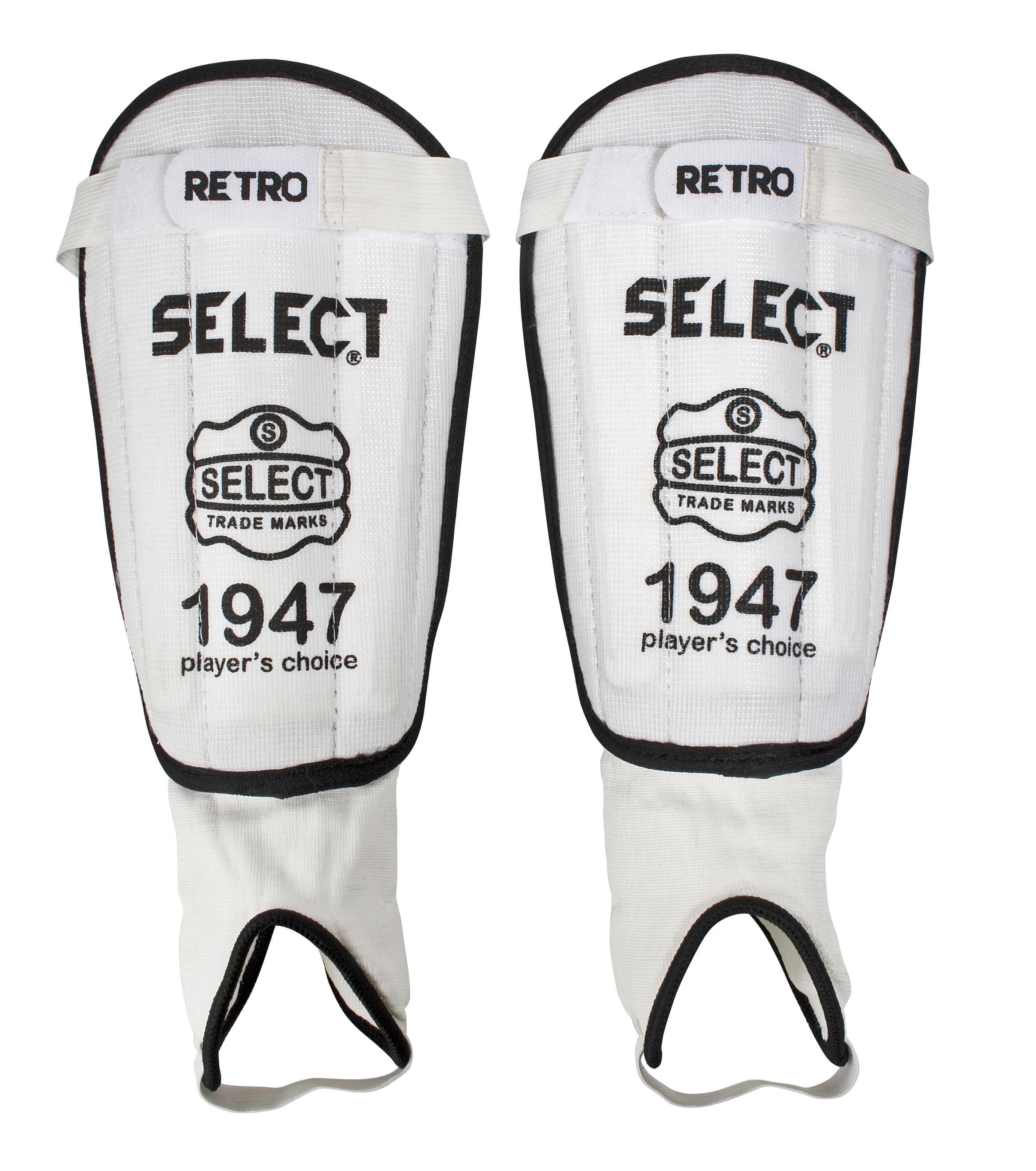 Select - Benskinne Retro