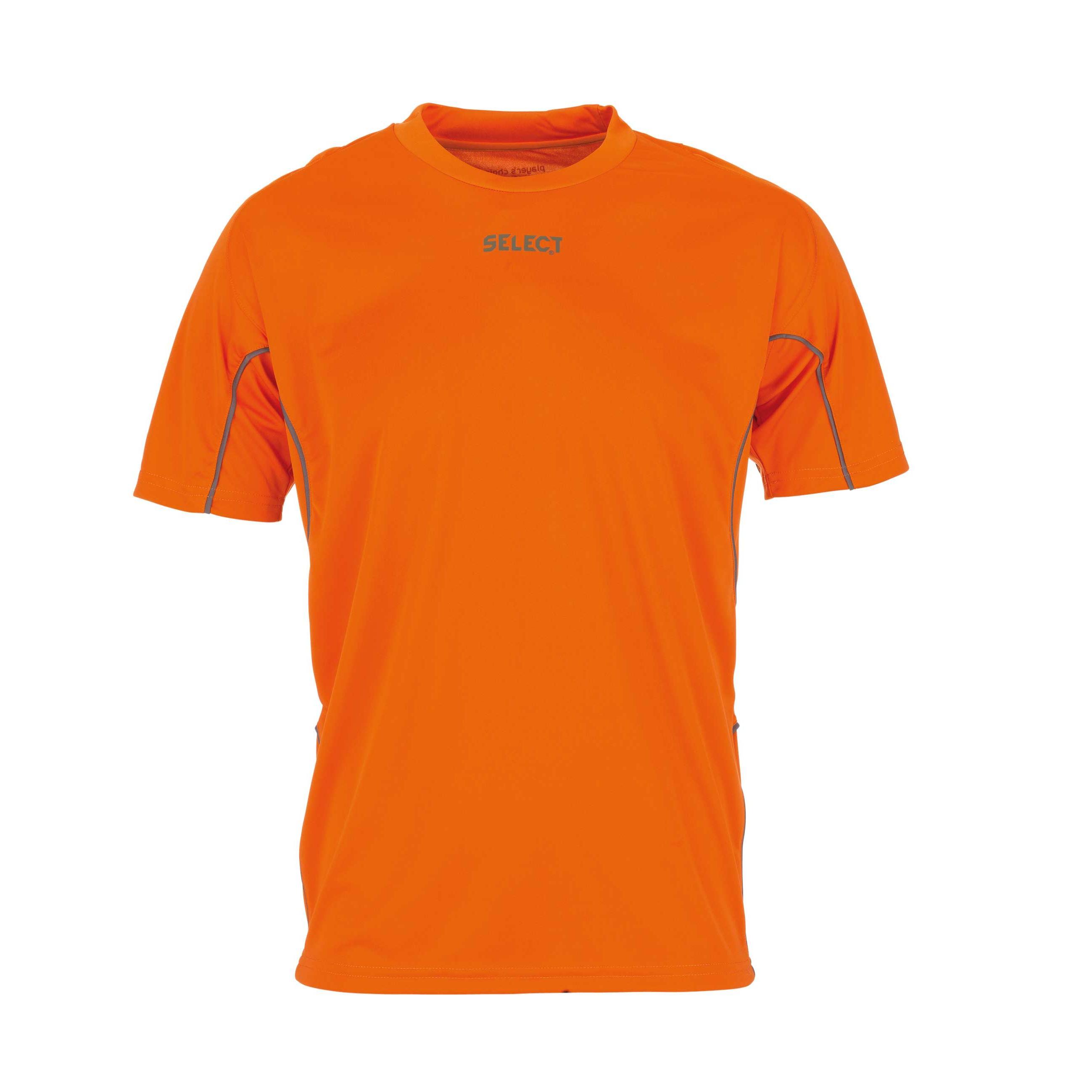 Select - Spilletrøje Portugal Orange