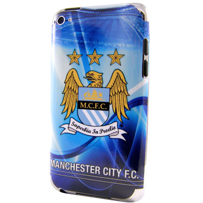 Manchester City - iPod Touch 4G Skin