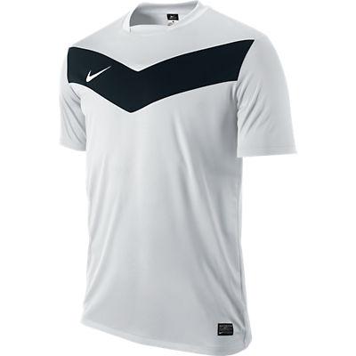 Nike - Spilletrøje Victory Hvid/Sort Børn