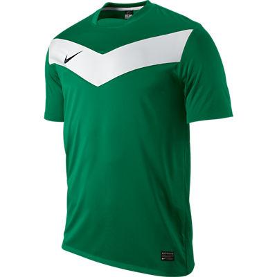 Nike - Spilletrøje Victory Grøn/Hvid Børn