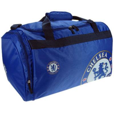 Chelsea - Sportstaske Blå