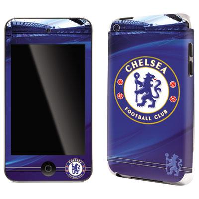 Chelsea - iPod Touch 4G Skin TILBUD