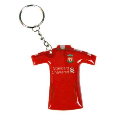 Liverpool - Nøglering Trøje