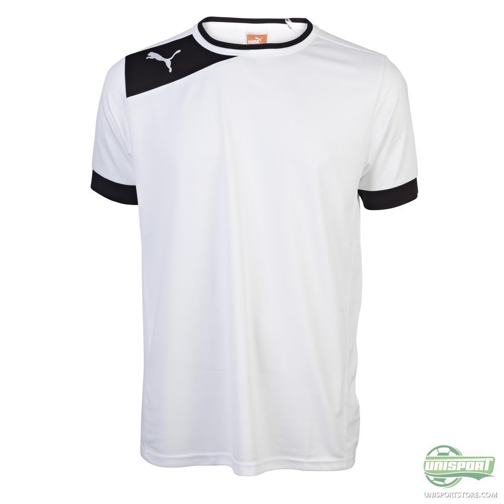 Puma Womens Pitch Soccer Jersey - TheTeamFactory.com |Cool Puma Soccer Shirts