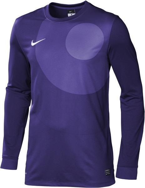 Nike - Målmandstrøje Park IV m. Puder Lilla