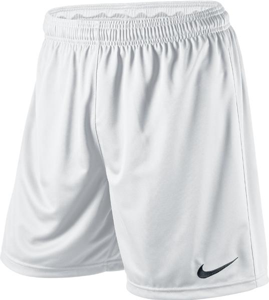 Nike Shorts Park Knit With Brief Vit Barn