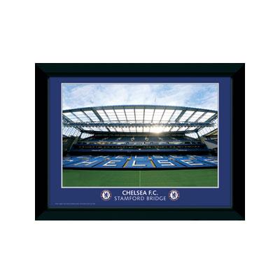 Chelsea - Billede Stamford Bridge
