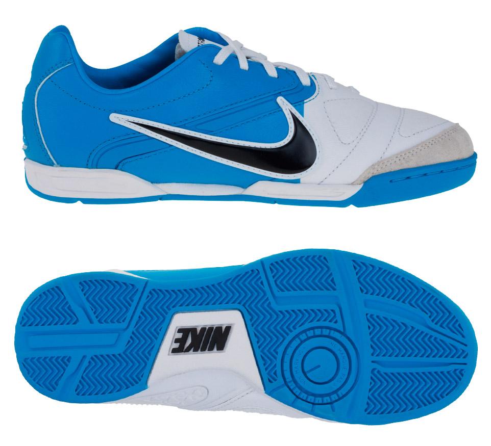Nike - CTR360 Libretto II IC Hvid/Blå Børn
