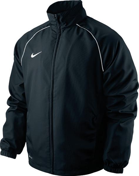 Nike - Træningsjakke Foundation 12 Sideline Sort Børn
