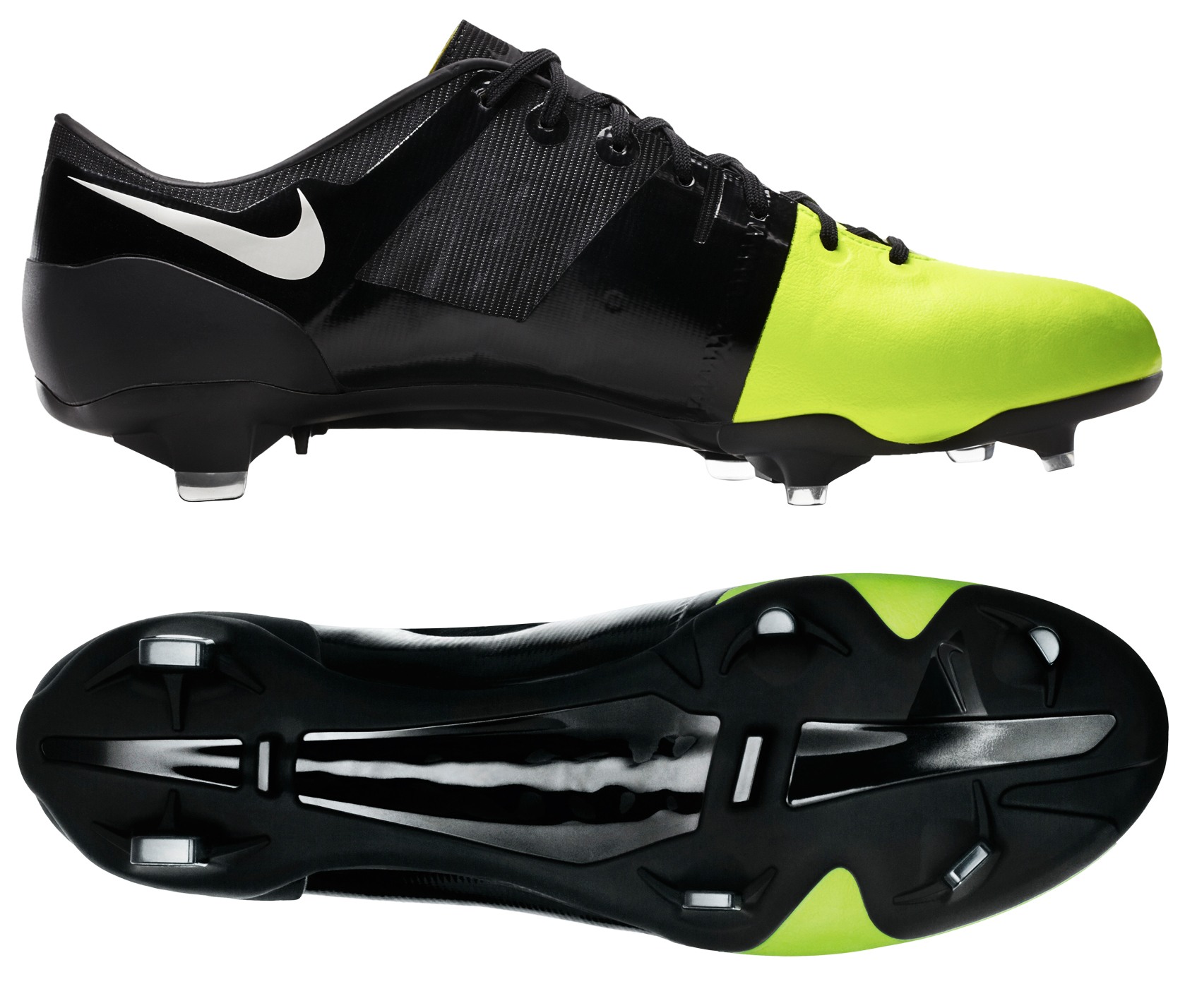 Nike - GS FG Limited Edition