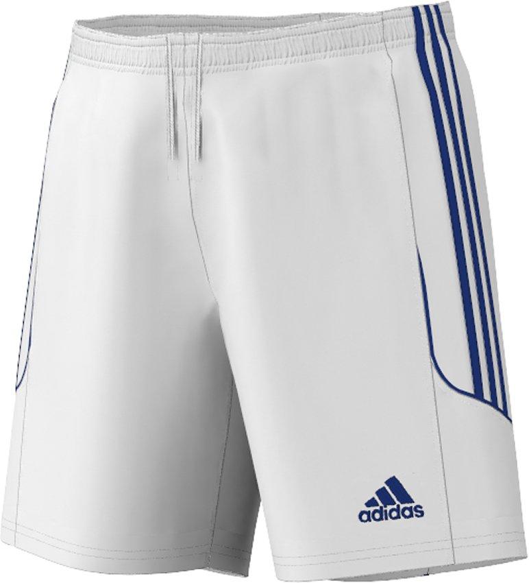 adidas Shorts Squadra 13 Brief Vit/Blå