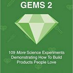 📖 Product Gems 2: 109 More Science Experiments That Demonstrate How to Build Products People Love